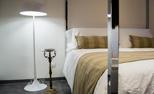 Chambre Deluxe Design Hôtel 4 étoiles Naples 5