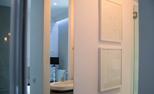 Chambre Deluxe Hôtel de luxe Naples 6