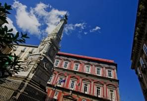 Boutique Hotel Napoli vicino al centro storico