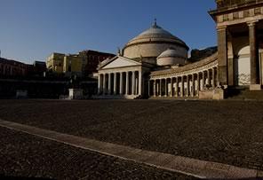 Boutique-hôtel Naples à proximité de la Piazza Plebiscito