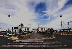 Boutique-hôtel Naples à proximité de la gare maritime