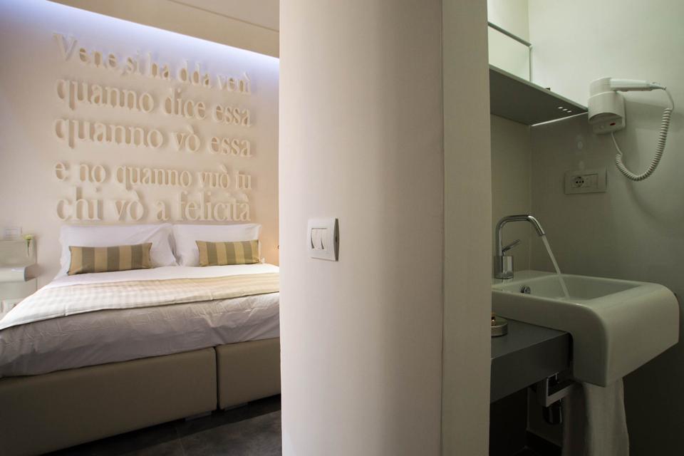 ... Chambre Superior Hôtel De Luxe Naples 6 ...