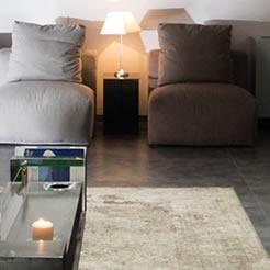 Design Hotel Santa Brigida