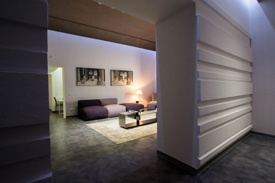 Design hotel naples italy boutique hotel for Hotel design italie
