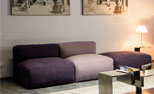 Design Hotel Santa Brigida Napoli