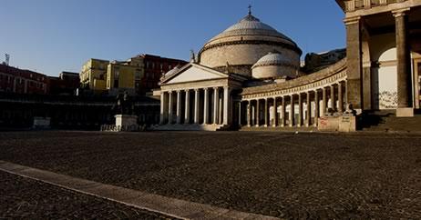Hôtel Piazza Plebiscito Naples