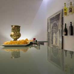 Offerte per soggiornare al Santa Brigida boutique hotel Napoli